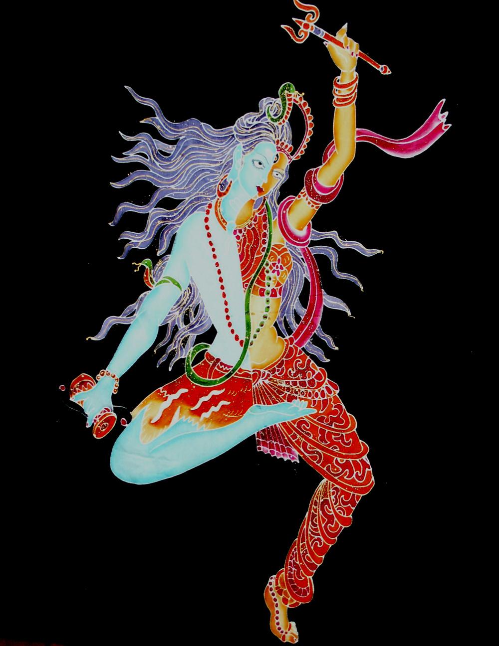 танцующий бог картинки проинформировали